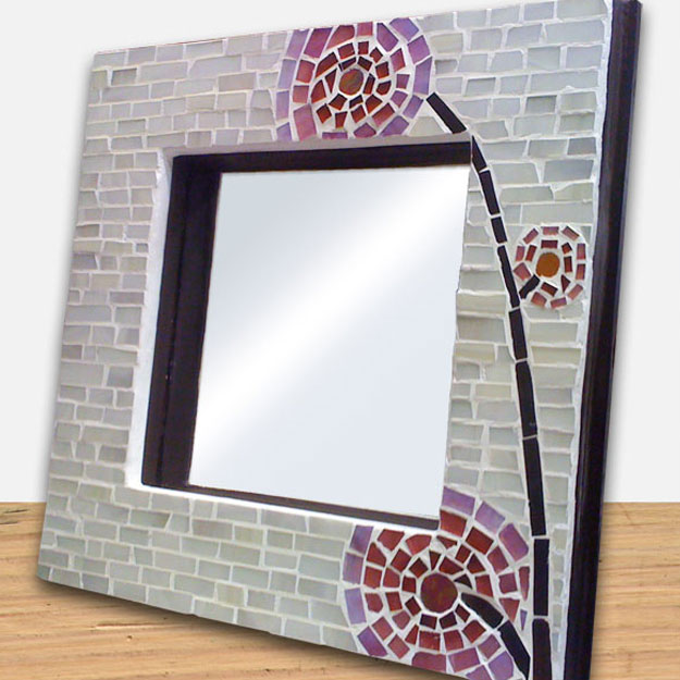 mosaic frame - Mosaic Picture Frames